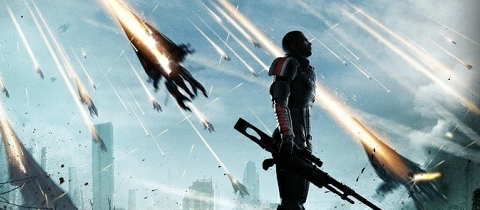 Mass Effect 3 - This is where it ends...