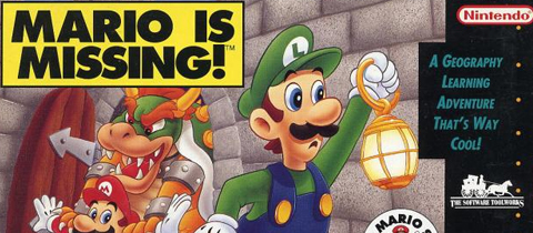 Let's be honest, this was Nintendo's biggest gaming mistake...