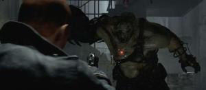 Resident Evil 6 - pretty!