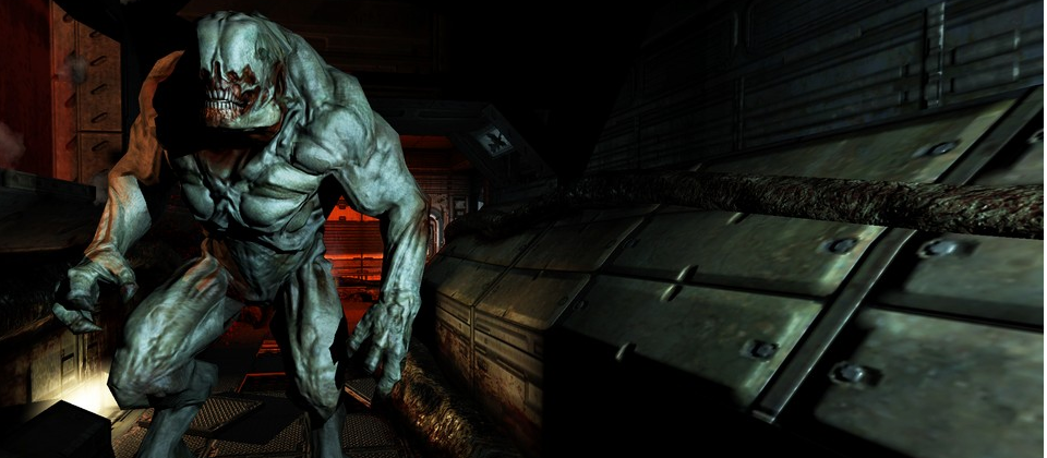 The Trial of Doom 3