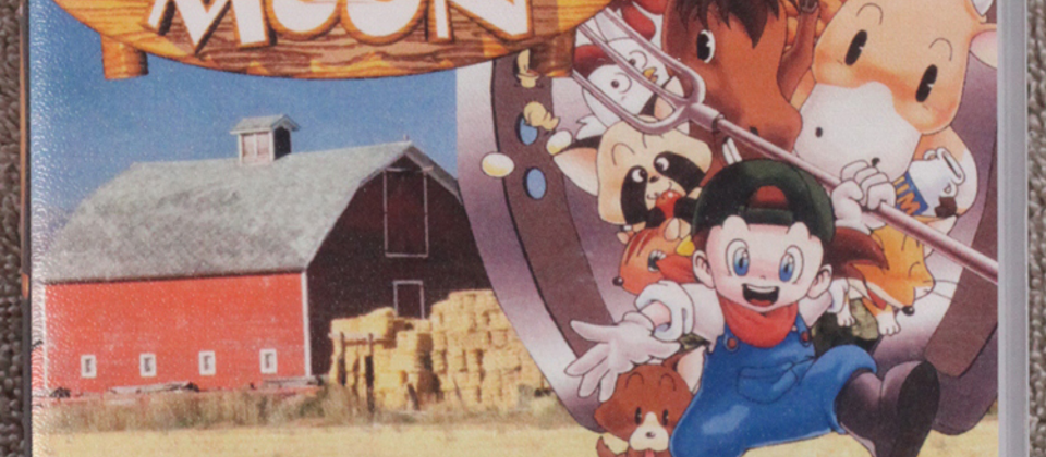 Looking Back At… Harvest Moon (Super Nintendo)