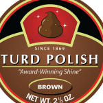 Turd Polish - You Can't Be Saved Now...