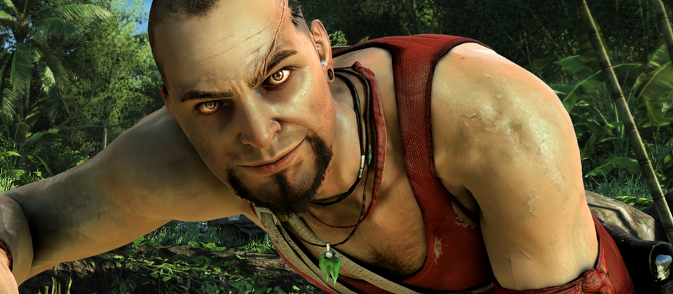 Oh Vaas-y, you came and you told me of insantity and then you just ran away oh Vaas-y...