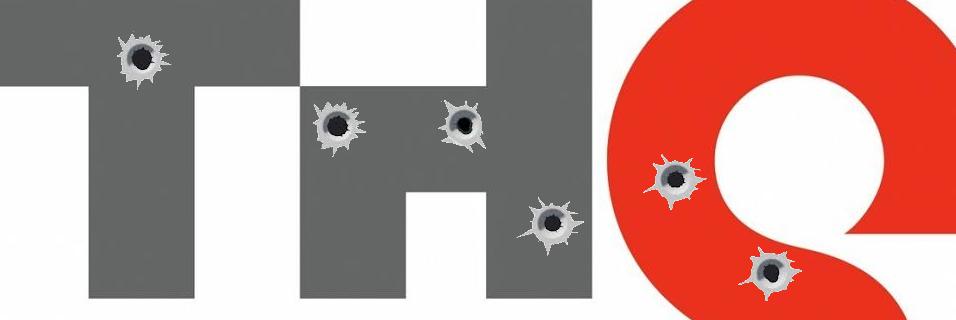 THQ - Shot dead.