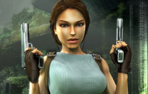 Old Lara!