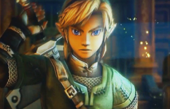 Although, let's face it, this is the Zelda we all really want to see at E3 this year, right?