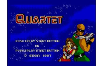 quartettitle