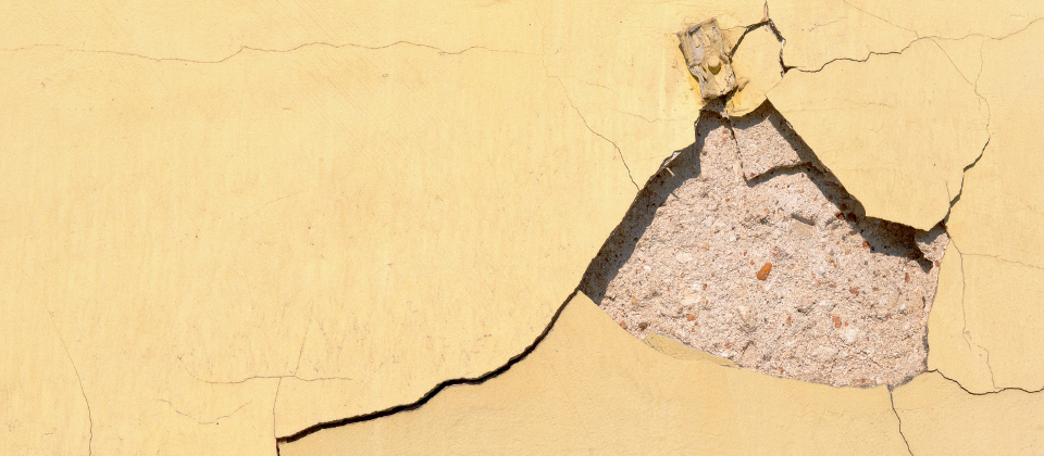 The Ignored Crack; A Little Essay