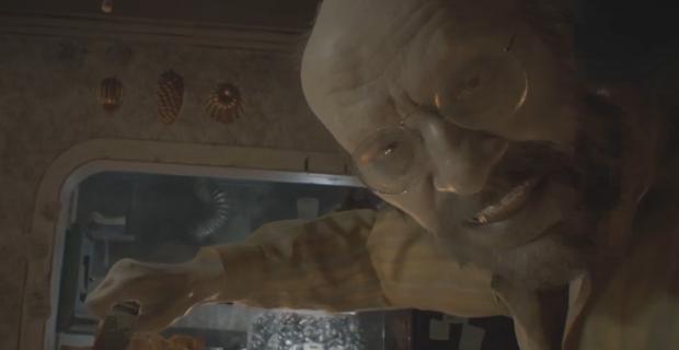 Resident Evil 7 – It's Rant Time!