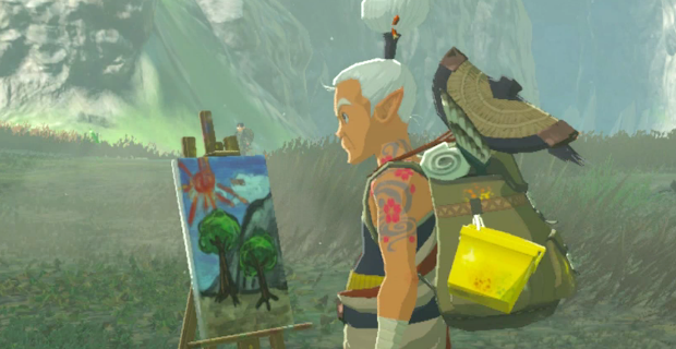 5 Things I'd Like In A BOTW Patch.