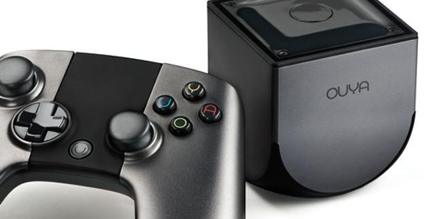 Ouya – This Generations Biggest Flop