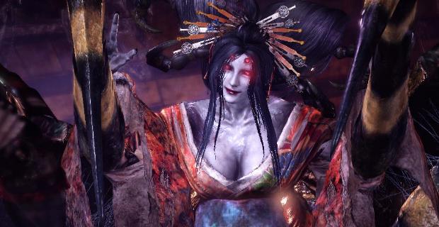 Nioh Review – Onimusha/Tenchu Souls!