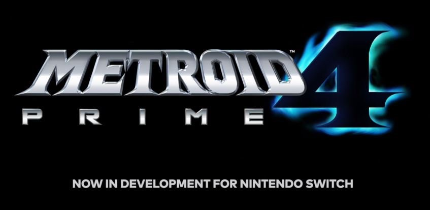 Metroid Prime 4 Teaser Image