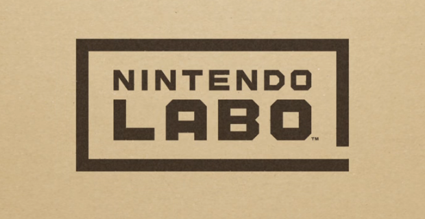 So, Nintendo Labo. That's A Thing…