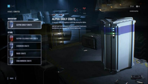 Star Wars: Battlefront 2 Star Crates lol