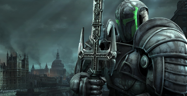 Revisiting… Hellgate: London.