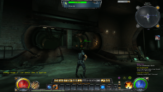 Hellgate: London (Screenshot 2, small)