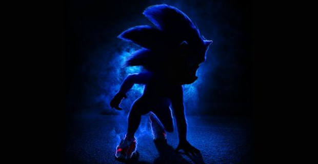 The Sonic Movie… let's do this.