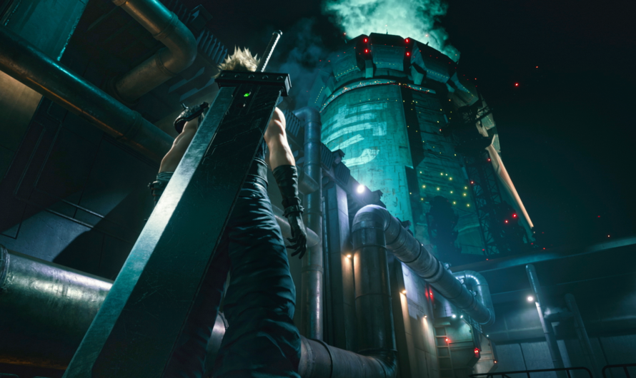 Final Fantasy 7 Remake – It Bothers Me…